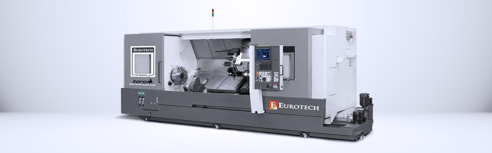 Eurotech TD Z2200