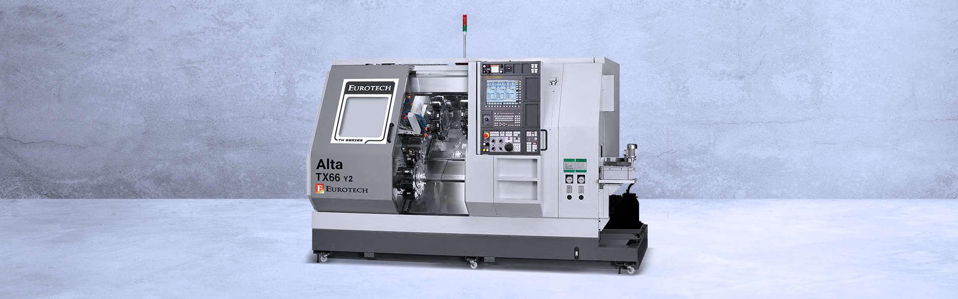 Eurotech TX-66Y2