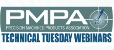 NETC will be hosting a PMPA Technical Tuesday Webinar